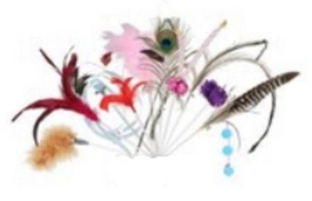 Obrázek pro kategorii Škádlítka a pruty