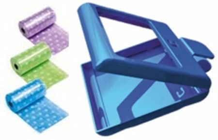 Obrázek pro kategorii Hygienické sáčky, zásobníky, sběrače