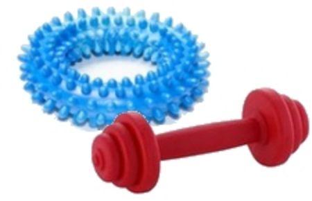 Obrázek pro kategorii Činky a kroužky