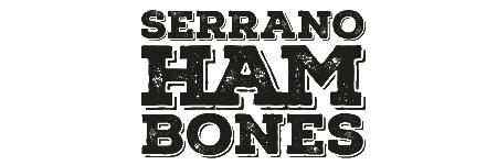 Obrázek pro kategorii Serrano Ham Bones