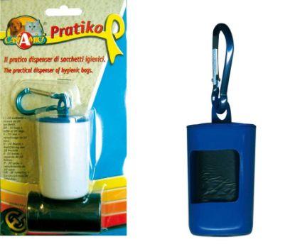 Obrázek Zásobník hygienických sáčků VÁLEC-0185C