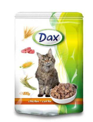 Obrázek Dax Cat kapsička kuřecí 100 g