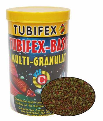 Obrázek Tubifex Basic Granulat 250 ml