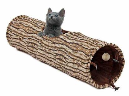 Obrázek Tunel Strom pro kočku 25x90cm-87178YF