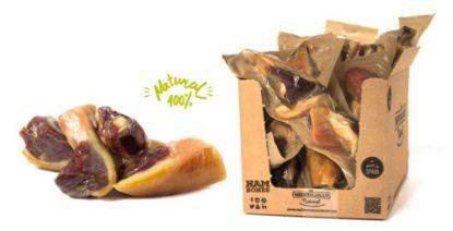 Obrázek Serrano Ham Bone Knuckle - kousky serrano šunky cca 200 g