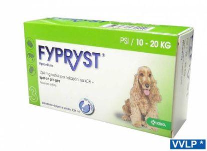 Obrázek a.FYPRYST spot-on-M-10-20kg-1x1,34ml-9854
