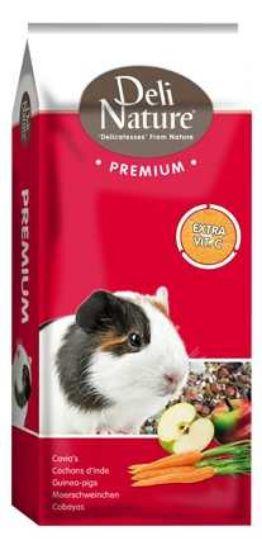 Obrázek z Deli Nature Premium morče 15 kg