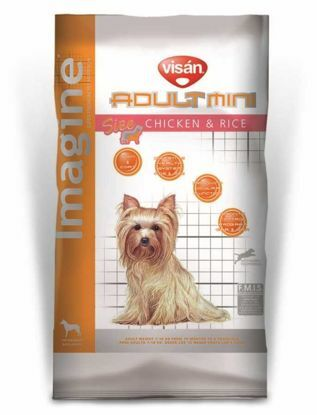 Obrázek Imagine dog MINI ADULT  10kg-7879-Z