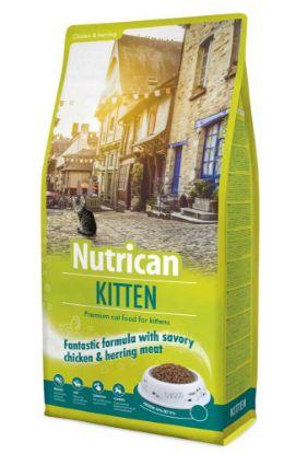 Obrázek Nutrican Cat Kitten 2 kg