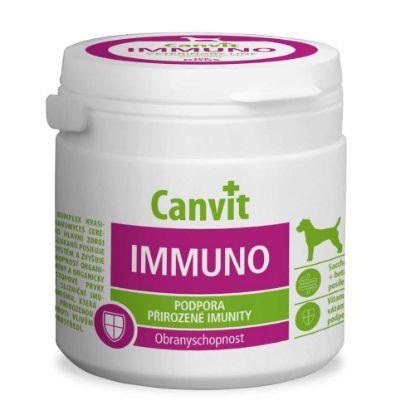Obrázek Canvit IMUNO pes ochucený 100 g