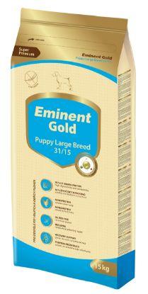 Obrázek Eminent Gold Puppy Large breed 15kg-13918