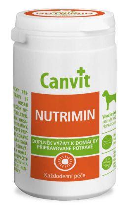 Obrázek Canvit Nutrimin pro psy  230g sypký-11437