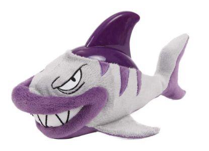 Obrázek Plyšová hračka s termoplastickou gumou-Žralok 31x17cm-14094