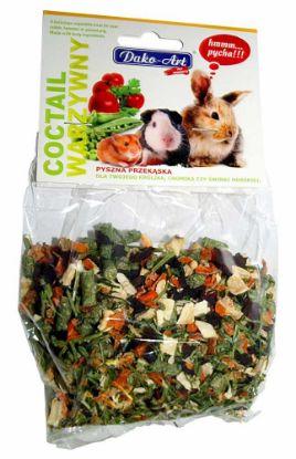 Obrázek Dako 75g sušená zelenina-10327