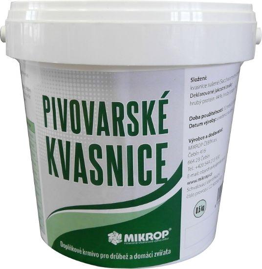 Obrázek z Pivovarské kvasnice Mikrop 0,5kg-15352