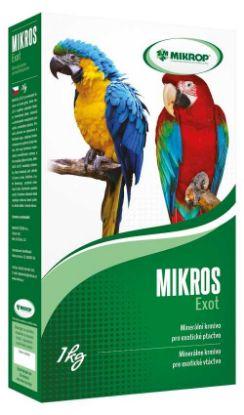 Obrázek MIKROS exot 1kg-10604