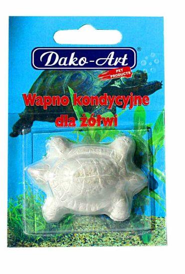 Obrázek z Vápníková želvička Dako 20 g