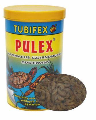 Obrázek Tubifex Gamarus Pulex (vodní želva, ryba) 500 ml