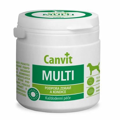Obrázek Canvit MULTI pes ochucený 100 g