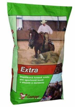 Obrázek Energys Extra kůň 25 kg