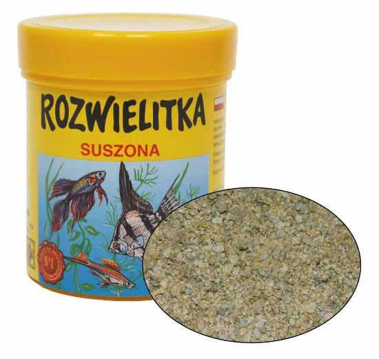 Obrázek z Tubifex Daphnia Rozwielitka 125 ml