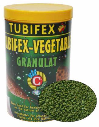 Obrázek Tubifex Vegetable Granulat 125 ml