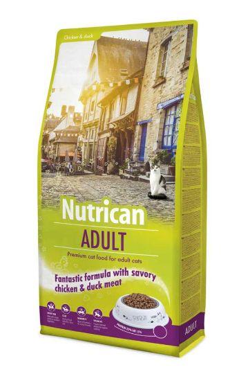 Obrázek z Nutrican Cat Adult 2 kg