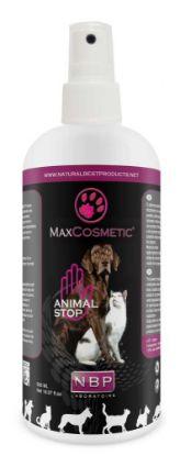 Obrázek Max Cosmetic Animal Stop 200ml zákazový spray-13438