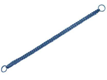 Obrázek Obojek stahovák dvojřadý 65cm/0,25-DS25/65-1881