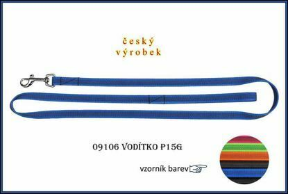 Obrázek Vodítko Popruh-15G-různé dekory-09106