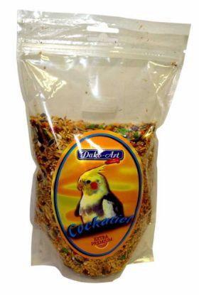 Obrázek Krmná směs Dako korela 700 g