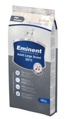 Obrázek Eminent Dog Adult Large Breed 15 kg