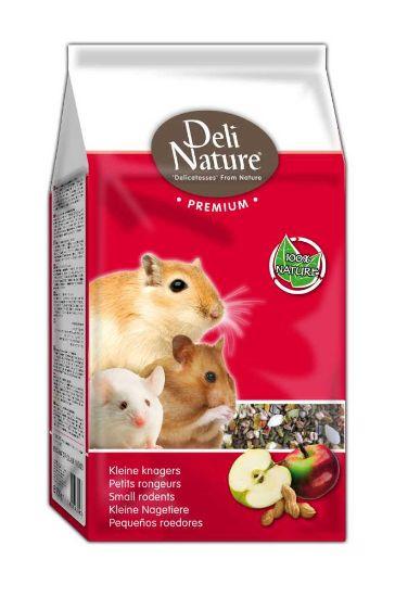Obrázek z Deli Nature Premium malý hlodavec 750 g