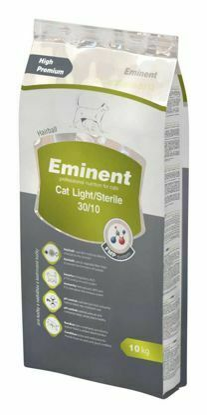 Obrázek Eminent Cat Light/Sterile 10 kg