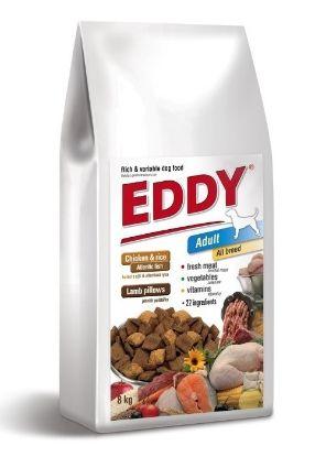 Obrázek EDDY Adult ALL breed-dog  8kg-3704