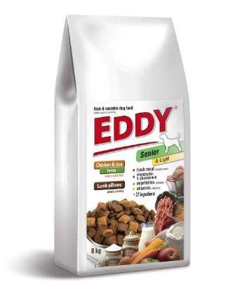 Obrázek EDDY Senior & Light-dog  8kg-13056