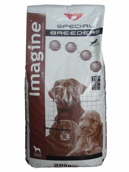 Obrázek z Imagine dog PUPPY&JUNIOR LARGE 20kg-11935-Z