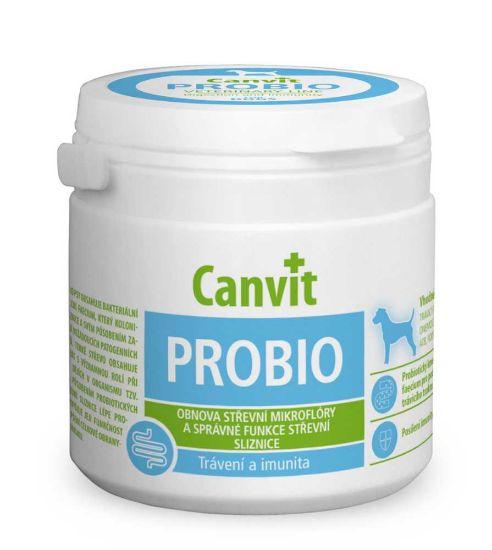 Obrázek z Canvit PROBIO pes 100 g