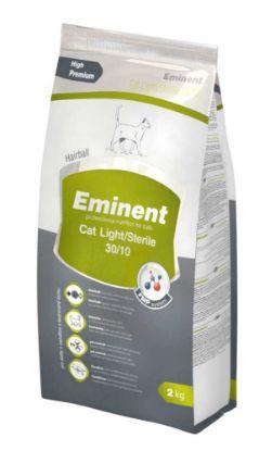 Obrázek Eminent Cat Light/Sterile 2 kg