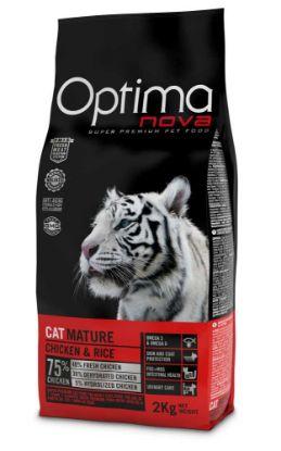 Obrázek OPTIMAnova CAT MATURE  urinary  2kg-9503