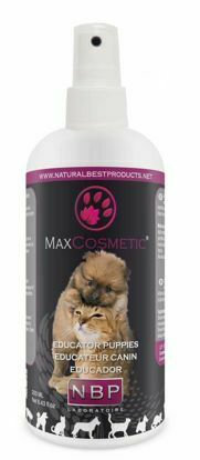 Obrázek Max Cosmetic Educator Puppies 200ml návykový spray-13437