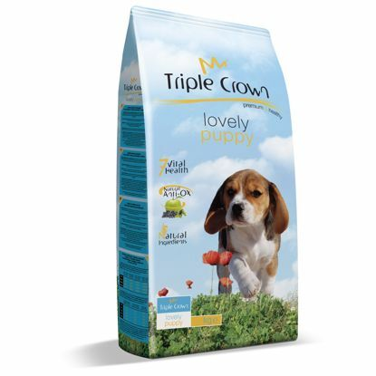 Obrázek Triple Crown Dog Puppy Lovely 3 kg