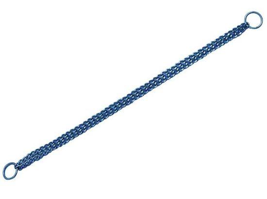 Obrázek z Obojek stahovák dvojřadý 30 cm