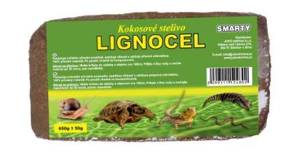 Obrázek LIGNOCEL cca 650g kokosová podestýlka-8344