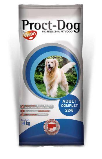 Obrázek z Proct-Dog Adult Complet 4 kg