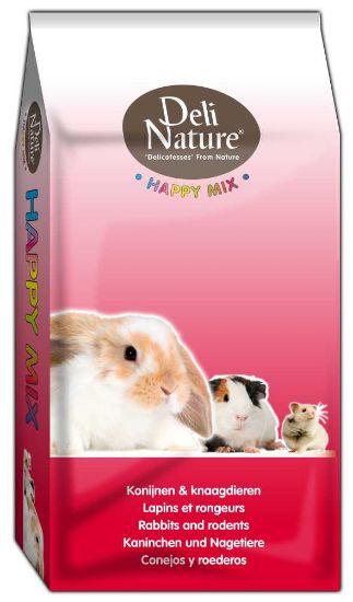 Obrázek z Deli Nature Happy Mix morče 15 kg