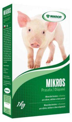 Obrázek MIKROS prasata 1kg-10601