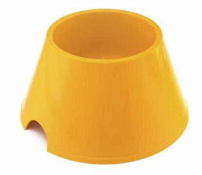 Obrázek Miska plast KOKR-0,65lt.-11075