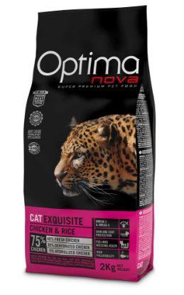 Obrázek OPTIMAnova Cat Exquisite 2 kg