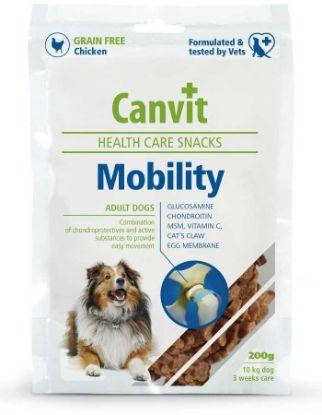 Obrázek Canvit SNACKS Mobility 200 g